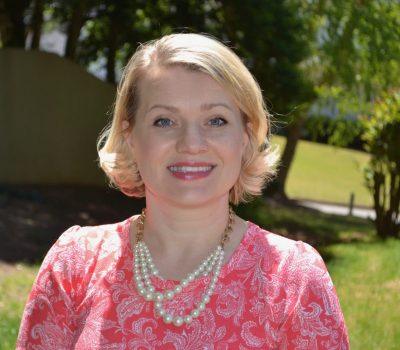Licensed Marriage and Family Therapist in Marietta - Lana Banegas, LMFT, MS MAT