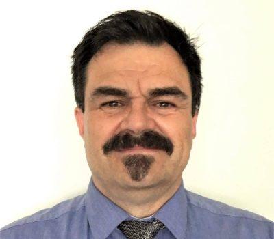 Associate Marriage and Family Therapist in Marietta GA - Viorel Ispas, LAMFT, LAPC
